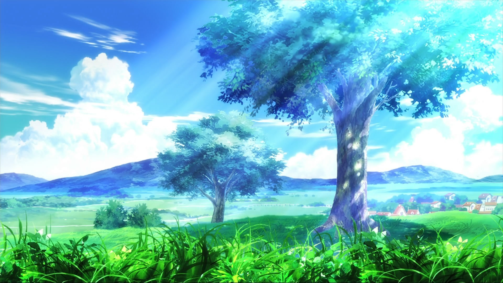 Unduh 5000 Koleksi Background Anime Hd Terbaik
