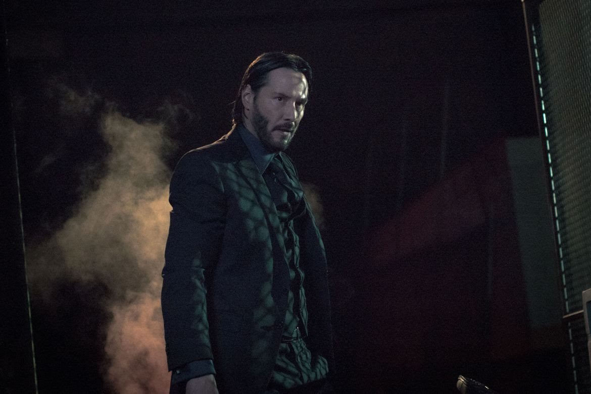 Lionsgate To Expand 'John Wick' Universe With BALLERINA