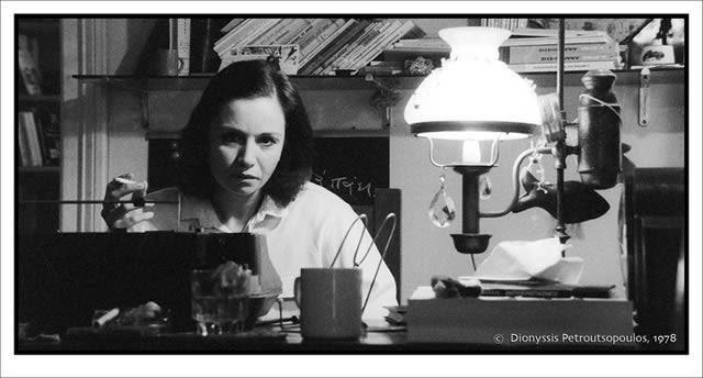 Αφιέρωμα:Η αγωνίστρια Κατερίνα Γώγου