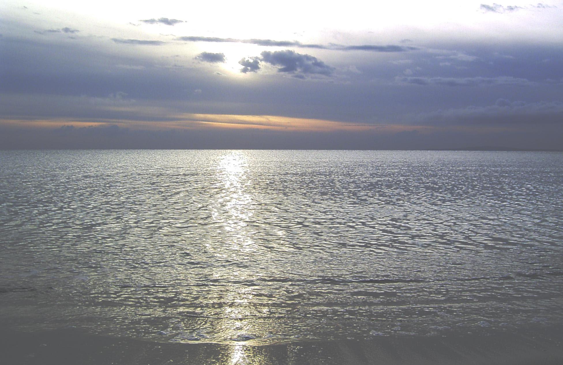 Resultado de imagen de mar en calma