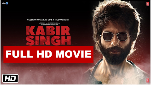 Download Film India Kabir Singh Sub Indo
