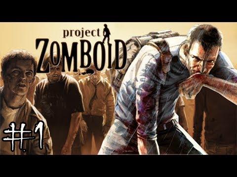 มาเล่น Project Zomboid กันเถอะ [เซิฟไทย][514 mb][mediafire]