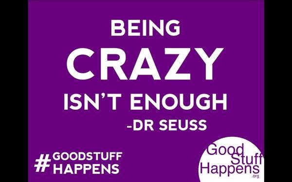 Crazy Funny Quotes And Sayings. QuotesGram