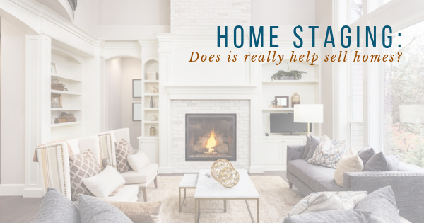 Does Home Staging Really Help Sell Houses Click Here To Find Out