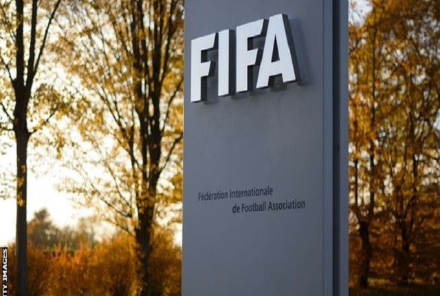 OH NO!!! See Why FIFA Has BANNED 8 Footballers For Life