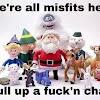 Island Of Misfit Toys Meme
