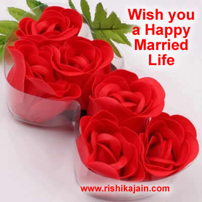Wedding Best Wishes Greetings