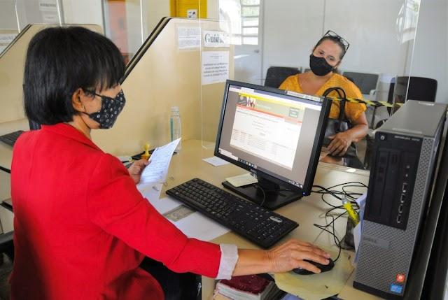 Governo do DF vai oferecer 4 mil vagas em cursos gratuitos
