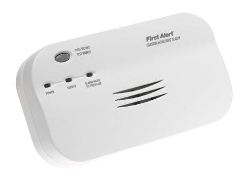 Carbon Monoxide Detectors First Alert Fcd 2 Carbon