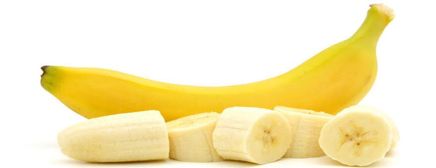 Viver a vida e o meio ambiente: Comer banana é Prejudicial