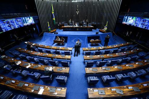 projeto seguirá para análise do plenário do Senado, mas ainda não há uma data para ser analisado | Foto: Marcelo Camargo/Agência Brasil