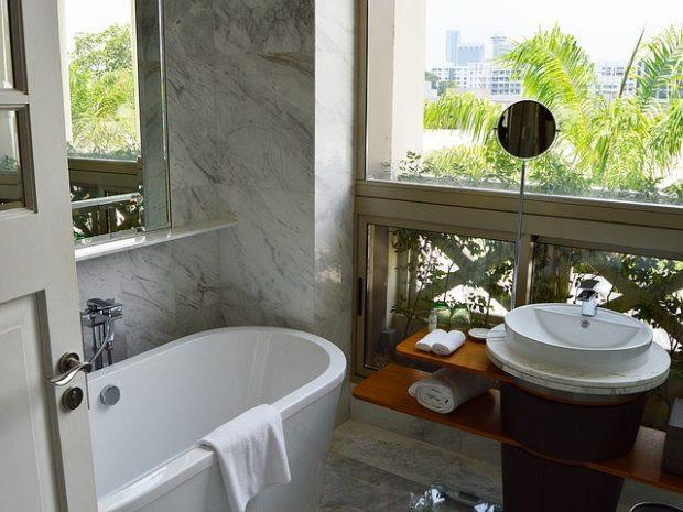 5 Helpful Ideas In Designing Your Own Bathroom