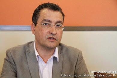 Rui Costa lidera chapa governista ao governo da Bahia.