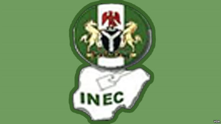 Jobs at Independent National Electoral Commission (INEC)