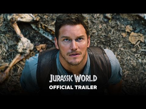 Download Film Jurassic World 2015 Full Movie