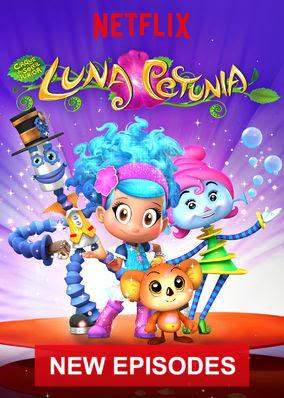 Luna Petunia - Season 2
