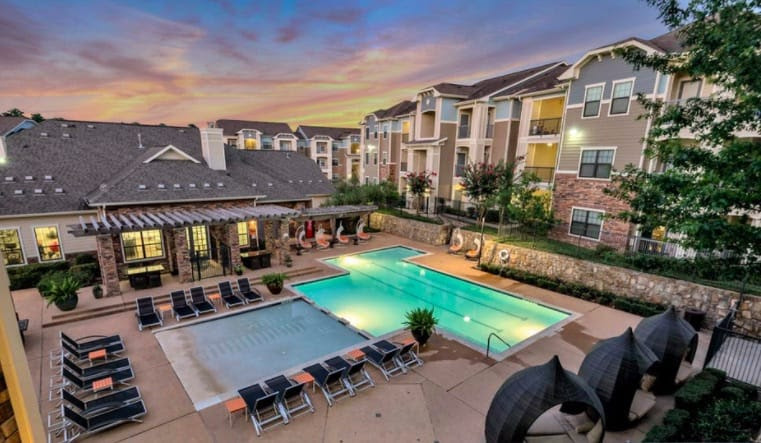 Houston Corporate Housing