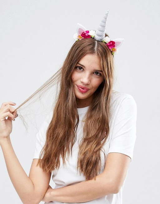 Image result for unicorn headband