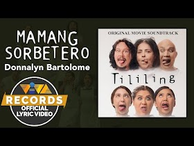 Mamang Sorbetero by Donnalyn Bartolome [Official Lyric Video]