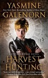 Harvest Hunting (Sisters of the Moon, #8)