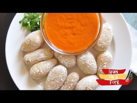 how to make canarian mojo sauce