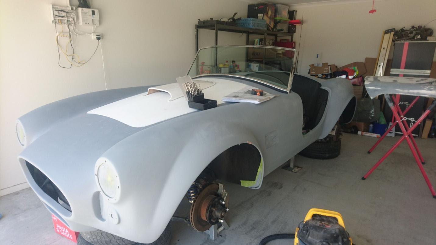 Unfinished Kit Cars For Sale Usa Blog Otomotif Keren