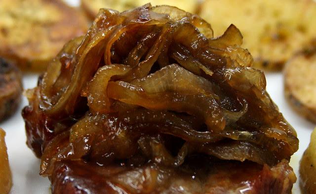 Cebollas Caramelizadas 1b