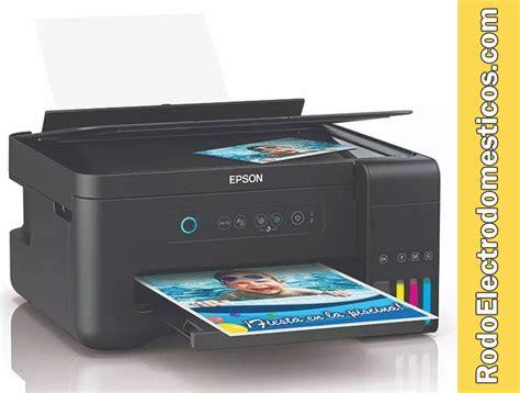 impresora multifuncion color epson  al mejor precio en