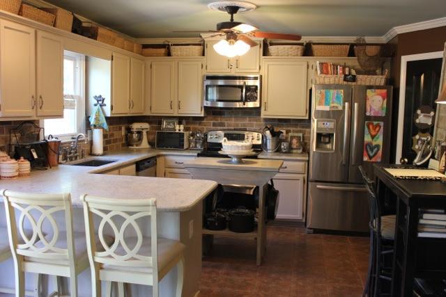 My Kitchen   daisymaebelle