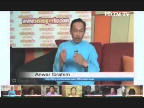 Eksklusif!!  DS Anwar Ibrahim Menjawab Soalan Tentang Amalannya Di Bulan Ramadhan