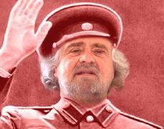 Grillo Stalin