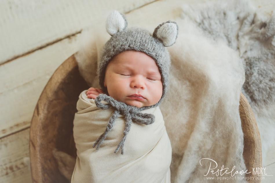 fotografia noworodkowa Szczawnica