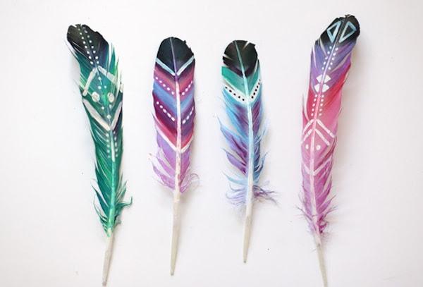 Resultado de imagen para Las plumas
