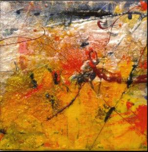 Anne Marchand's Stellar Series #2
