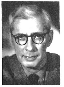Ashley Montagu has been the foremost propagandist for the alien-liberal coalition promoting the myths of environmentalism and racial equality.