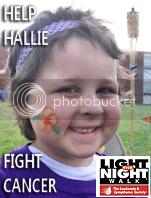 Hallie's Shooting Stars LTNW Team Homepage
