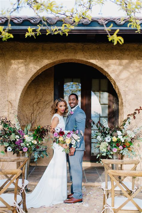jewel tone late summer wedding ideas   Wedding & Party