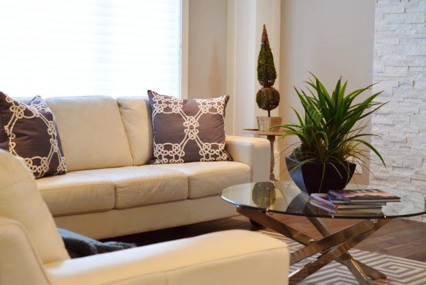 5 Easy Interior Design Tips and Tricks to Try in 2019