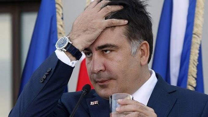 """Иванов: В США признали, что в 2008 году Саакашвили """"сорвался с поводка"""""""
