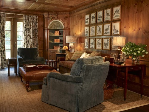 warmington north traditional living room