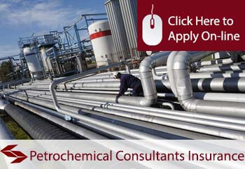 Petrochemical Consultants Professional Indemnity Insurance ...