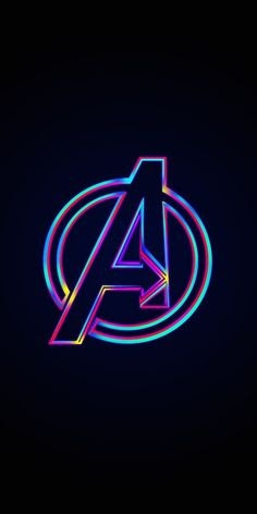 Wallpapers For Avengers Logo Wallpaper Avengers Logo Wallpaper Hd