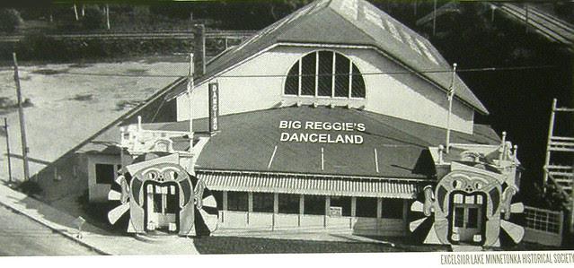 Big reggies