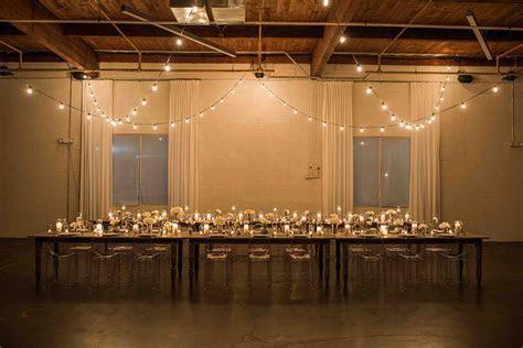 Industrial Dallas Wedding Venue   sixty five hundred