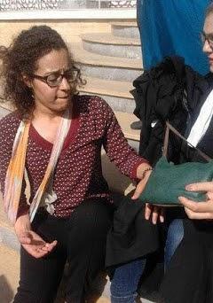 Se reanuda el juicio-farsa de Gdeim Izik