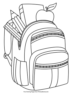 5300 Coloring Sheets For Back To School Download Free Images