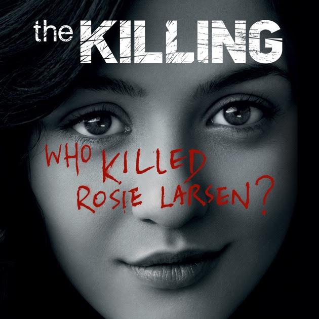 Resultado de imagen de the killing