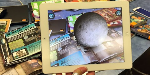 Significance of Augmented Reality (AR)