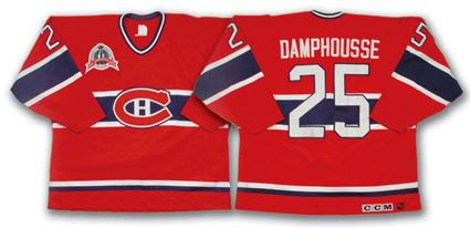 Montreal Canadiens 92-93 #25 jersey photo MontrealCanadiens92-9325jersey.jpg