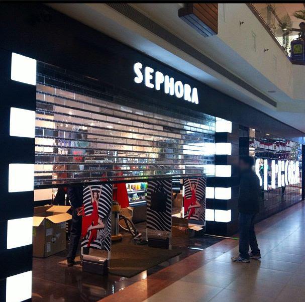 Sephora lipstick price in india
